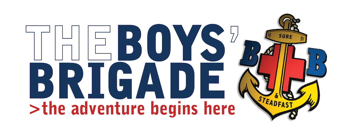 Boys' Brigade – 8th Canberra Company