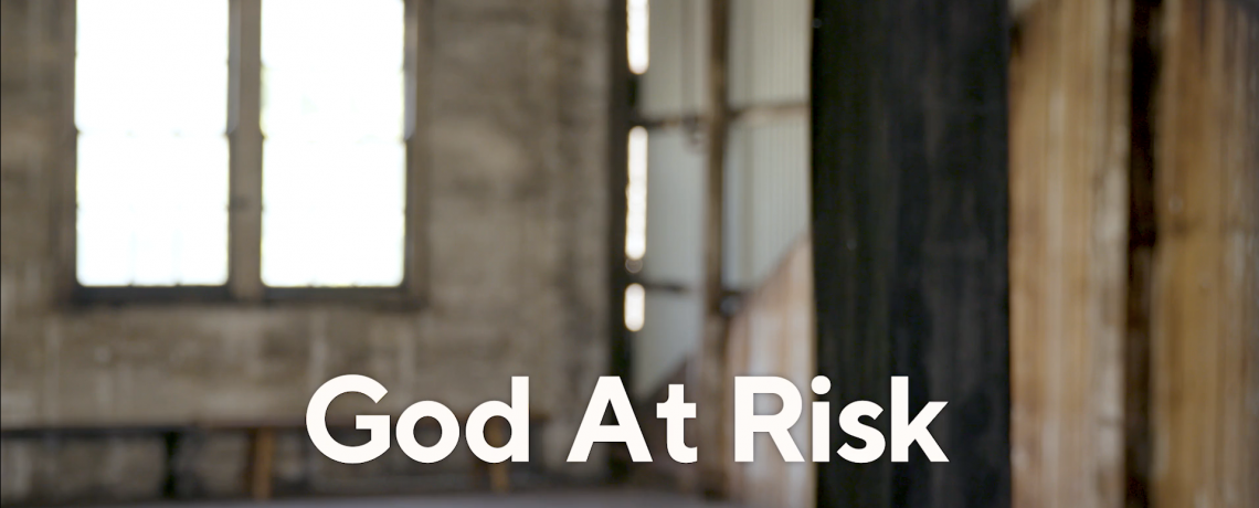 God At Risk