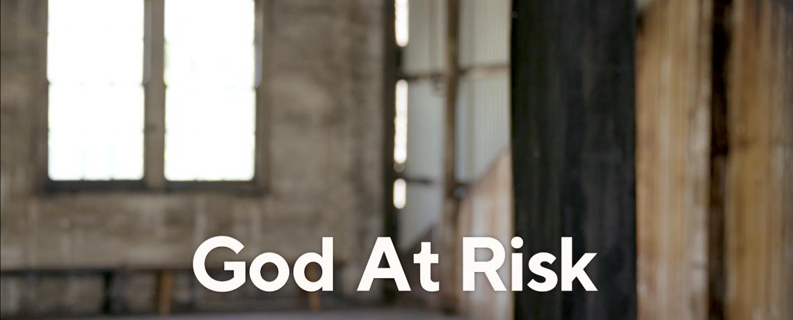 God At Risk