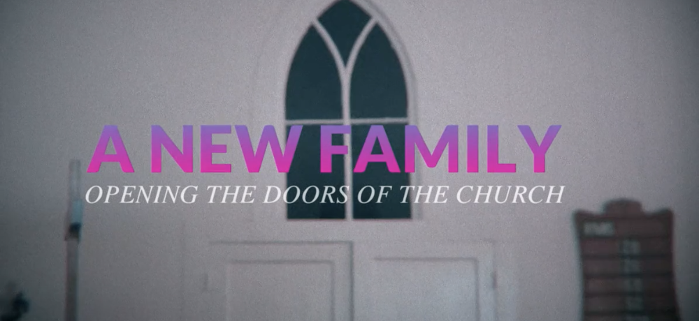 Film Series: A New Family