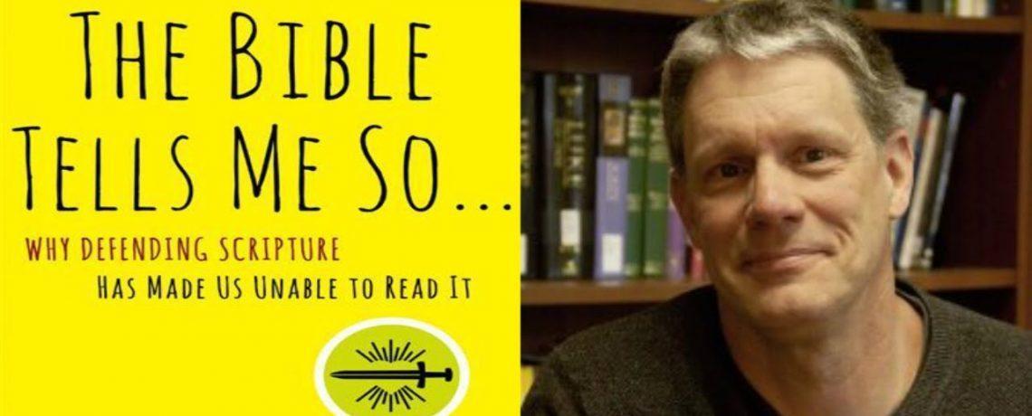 Film Series: The Bible Tells Me So